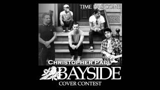 """""""Time Has Come - Bayside Cover Contest"""""""
