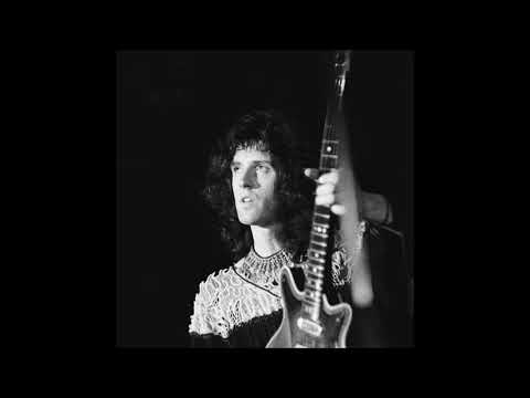 Queen - Long Away but it's just Brian May (Acoustic mix)