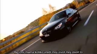 Basta - Mama (Srpski prevod)