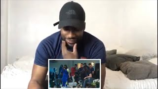 Chunkz X Neji   Vibranium (Video Reaction) ‼️🔥