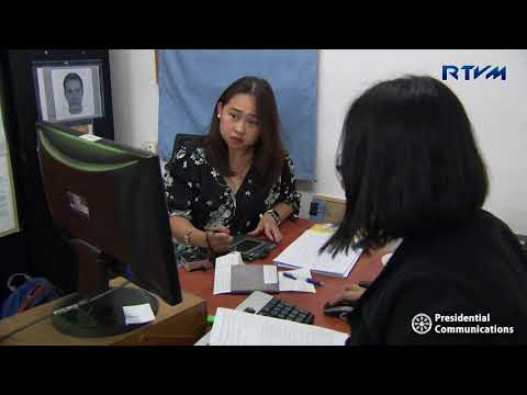 [RTVM]  Embassy of the Republic of the Philippines