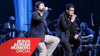 Jesús - Jesús Adrián Romero feat. Marcos Vidal - Video Oficial