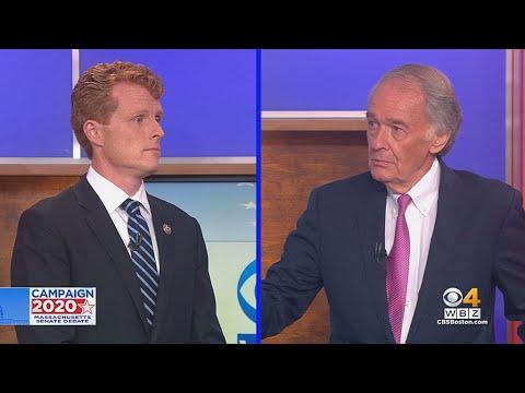 Ed Markey LEADS Joe Kennedy By Double Digits In New Poll!