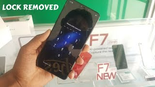 unlock password oppo f7 - मुफ्त ऑनलाइन वीडियो