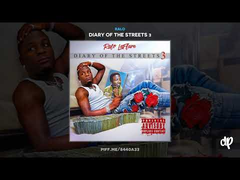 Ralo -  See the Light (Pt.2) feat. Young Thug [Diary Of The Streets 3]