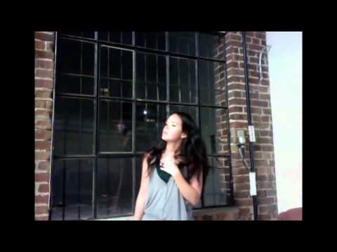 Galapogos - Natalie Walker featuring Jesse Forest - Acoustic In-Studio