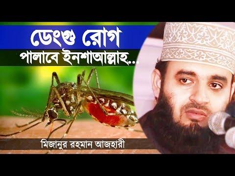 সকল রোগ থেকে মুক্তি পাওয়ার গোপন রহস্য | মিজানুর রহমান আজহারী | Bangla Waz | Mizanur Rahman Azhari