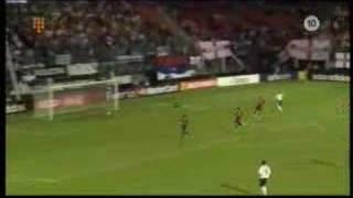 2007 EC Under 21 Road To Final Serbia U21