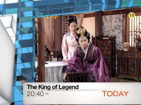 [Today 4/24] The King of Legend -ep.42