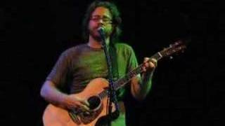 """Jonathan Coulton  - """"I Crush Everything"""" in SF"""