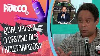 Legado esquecível: Orlando Silva aponta erros da gestão Doria em São Paulo