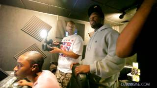"DJ SUSS-ONE, FLOYD MAYWEATHER & 50 CENT WORK ON DJ SUSS-ONE's SINGLE ""CHAMPION"".mp4"
