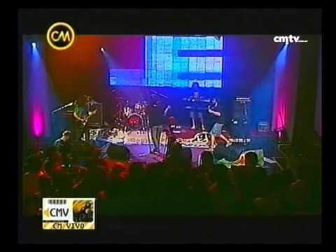 Kapanga video Demasiado (Zapada) - CM Vivo 2009