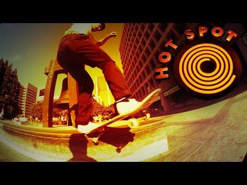 Hot Spot: Brad Cromer