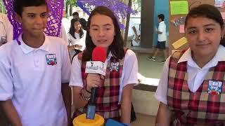 Alumnos de la secundaria David Peralta Osuna realizaron