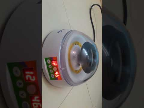 Mini Spin Centrifuge