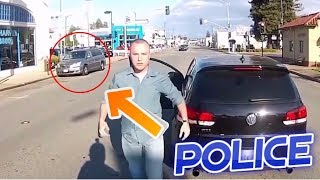 BEST OF  ROAD RAGE - 2017 - BAD DRIVERS USA (NEW) EXTREME - INSTANT KARMA - #4  - 8 8 17