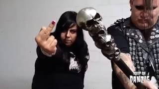 Keep On Danzig: AM I DEMON