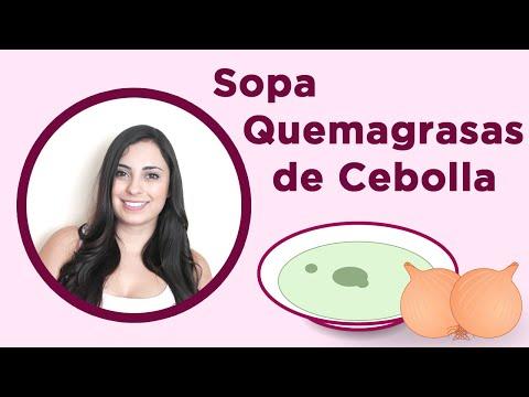 El régimen para la limpieza del vientre