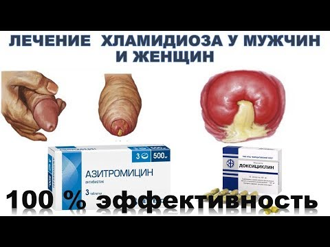 Ципрофлоксацин курс при простатите