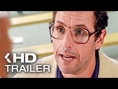 SANDY WEXLER Trailer (2017)
