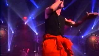 East 17 - Feel What You Can't See (live)