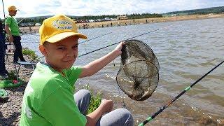 Рыболовный клуб тугунов