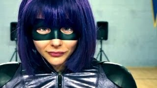 Kick-Ass 2 Trailer Image