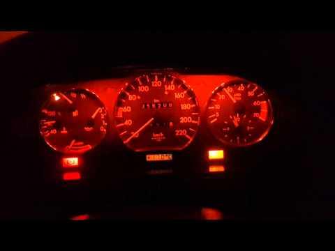 Bei welchem Auto der am meisten kleine Aufwand des Benzins