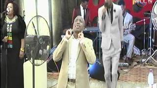 Your Situation Will never change until you change by Snr Pastor Mudau of TWCC
