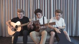 Without You - Avicii (Cover by New Hope Club)