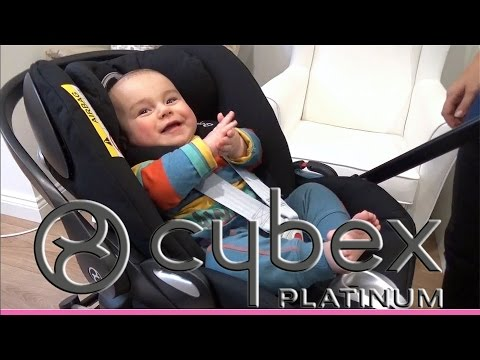 Cybex Cloud Q Group 0+ Car Seat as Travel System Lifestyle – Direct2Mum