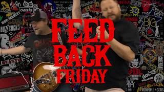 Feedback Friday Episode 3