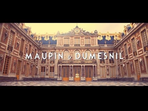 Duel au château de Versailles