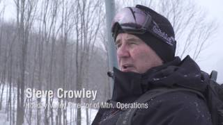 HKD Snowmakers presents: Factory Fridays, Featuring Holiday Valley