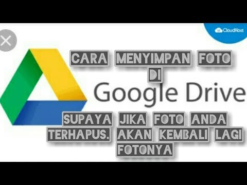Cara Menyimpan File Di Aplikasi Google Drive Bisa Juga Melalui Website Kaskus
