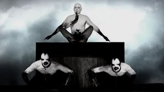 Meshuggah / Bleed
