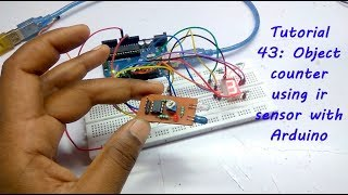 Arduino & HX711 Load Cell Based Weighing Machine with 100