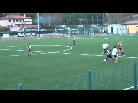 Preview video Spezia - Castelfranco CF = 0 - 1