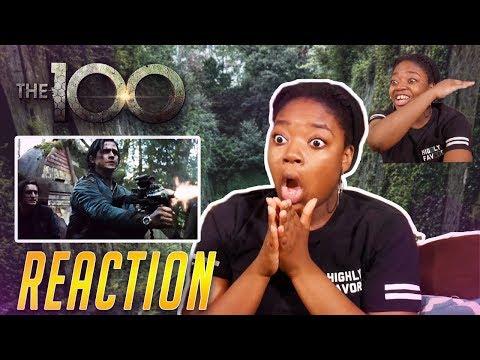 Download The 100 Season 2 Episodes 3 Mp4 & 3gp | NetNaija