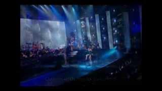 Yanni feat. Ender Thomas & Chloe - Mi Todo Eres Tu ( Until The Last Moment) - English lyrics