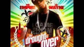 Lil Wayne - Time To Give Me Mine ( Drought Is Over Part.4 )