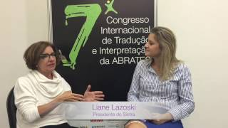 07 – Entrevista com Liane Lazoski
