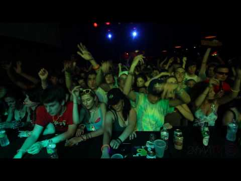 SMASH GORDON @ Dub Nation 14 [HD]