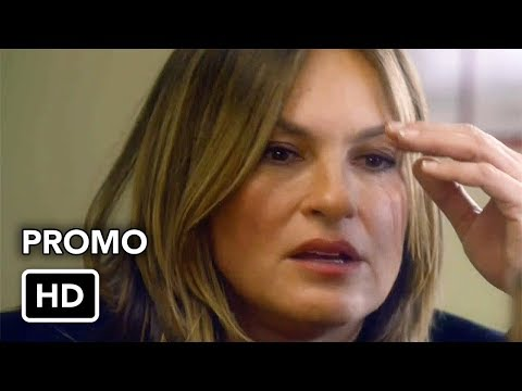 Law & Order: Special Victims Unit 20.13 (Preview)