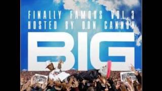 01. Big Sean - Final Hour - Finally Famous 3