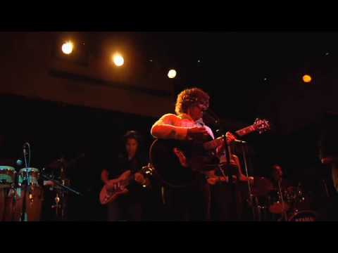 Cory Phillips: Come Get it On - Live at the Dakota Lounge