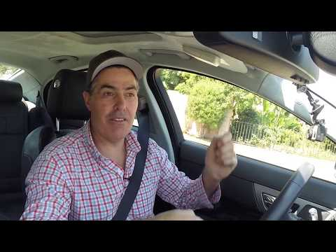 Riding Shotgun with Adam Carolla