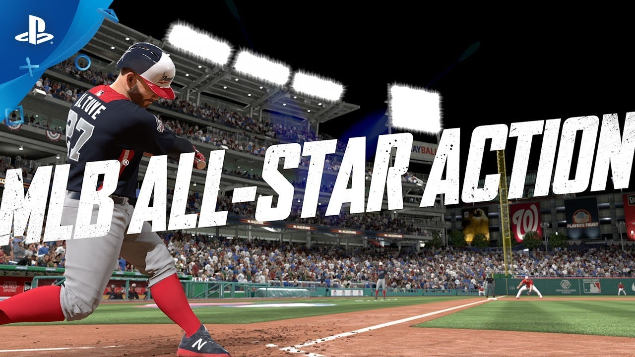 MLB The Show 18: New Rewards, Events for All-Star Week Start Today