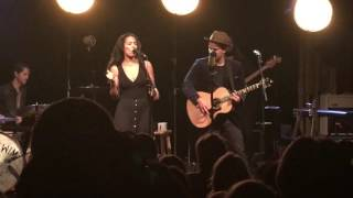 Johnnyswim - Diamonds LIVE, Denver